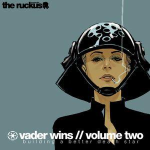 Vader Wins, vol. 2 -- Building a Better Death Star