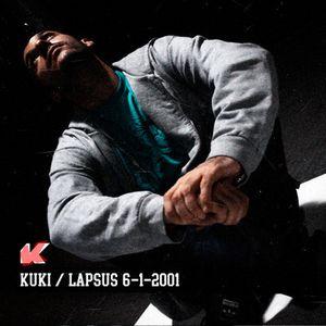 Dj Kuki @ Lapsus 6.01.2001 Reyes
