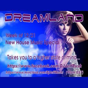 Dreamland for Week of December 21, 2016