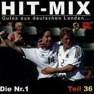 Der Deutsche Hitmix 1 Teil 36