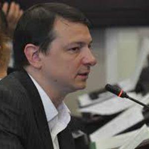О столичном бюджете. Андрей Странников