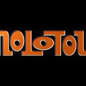 Tekno Set # 2 (195 Bpm) By Molotow (Sick Mind)
