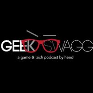 Heedmag Geekswagg Podcasts - Episode 11 - Happy New Stuff