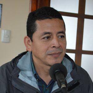 Milton Reinoso Director (e) del MAE: licenccia ambiental revocada al Gobierno Provincial vía Macuma
