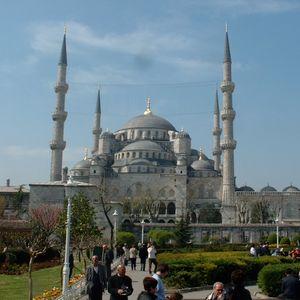 Ruidos de la Ciudad 9 - Istanbul - actuel
