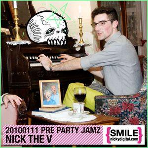 Pre Party Mix