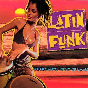 Afro Cuban Latin Funk House Mix
