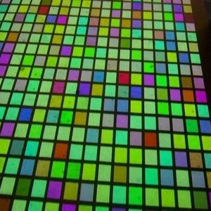 Colour Hot Mix #2 - Cush