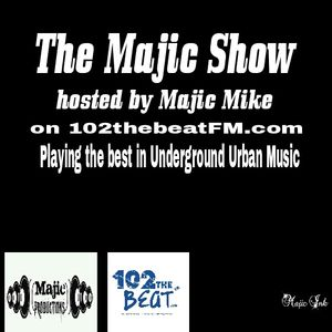 The Majic Show Podcast Thursday March 13 2014