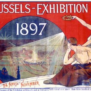 Culture: Brussels Expo (1897)