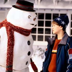 Jack Frost (1998) with Mac/Glidden
