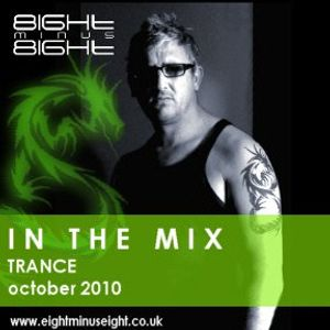 IN THE MIX -TRANCE - October 2010