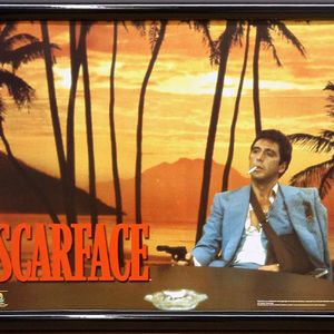 DJ Tito - Tony Moombahton Scarface Mix