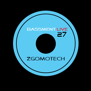 Bassment - Episode 27 [Livestream] w/ Zgomotech