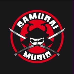 Underground PODcast 004 (Samurai Music,Exit Rec)