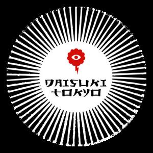 DAISUKI TOKYO N°11 Mixed by Diego Rojas