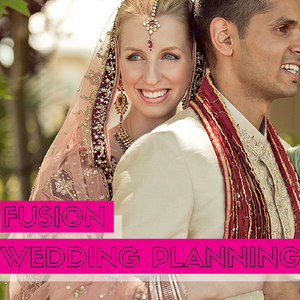 013: Fusion Wedding Planning incorporating diversity into your wedding!