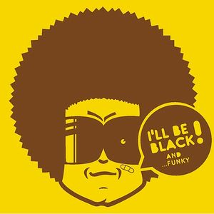 Fnky Boot - I'll be black and funky mixtape 2010