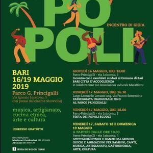 Jamalaband E Bari New Rockers Festa Dei Popoli 2019 Bari By Vito Dub Flower Mixcloud