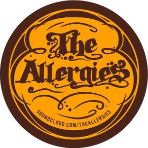 The Allergies (DJ Moneyshot & Rackabeat) - The Magnificent Speeds Mixtape