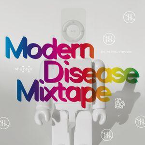 The Antimix Modern Disease Mixtape 014