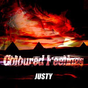 Justy - Coloured Feelings @ ZipFm (2007 06 08)