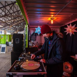 Winter Village Day 13: Mike Duffield (Morning Set)