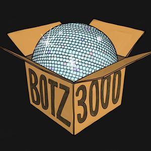 BOTZ3000 Sendung vom 24. September 2020 über den ersten nationalen Second Hand Day