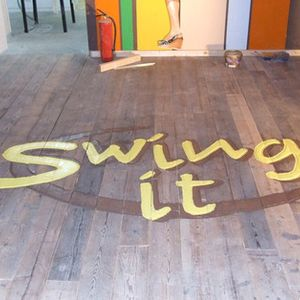 Klaaser - DJ Set swing it and rock it