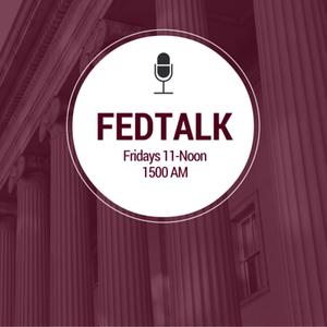 Fed Talk 5.6.2016