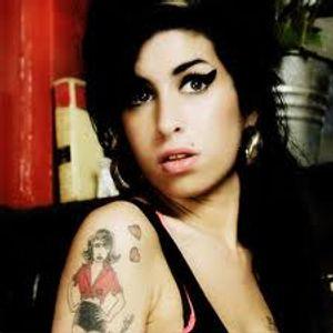 Podcast #Amy Winehouse