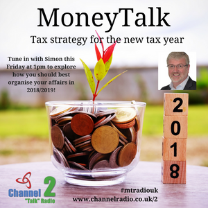 Tax Strategy for the New Year