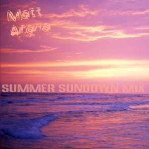 Summer Sundown Mix