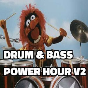 Winter Mix 121 - Drum & Bass Power Hour Vol. 2