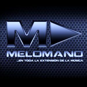 Edición numero 4 de Melomano, en toda la extensión de la música.