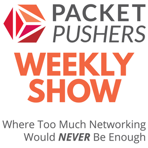 Show 288: The Future Of Networking With Russ White – Recorded Live