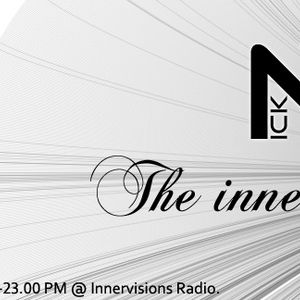 The inner Circle 04 Guest Mix by StirDelve @ Innervisions Radio