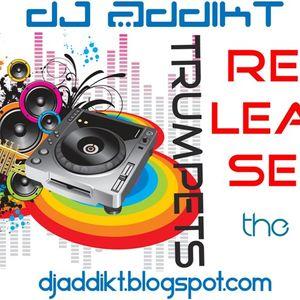 AddikT - Release the Trumpets [April 2010]