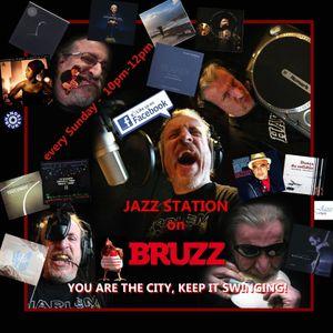 JAZZ STATION on BRUZZ nr.609 : NOVEMBER 18th, 2018