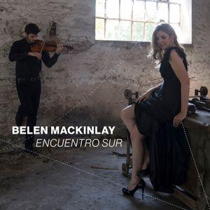 AGITE CULTURAL - PODCAST #12 BELÉN MACKINLAY