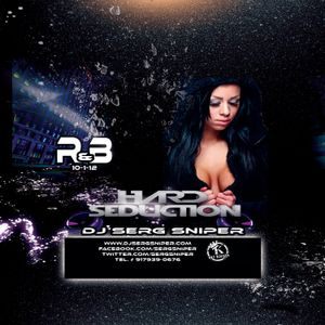 Hard Seduction R&B Mix