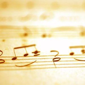 Man braucht Musik um nicht zu vergessen