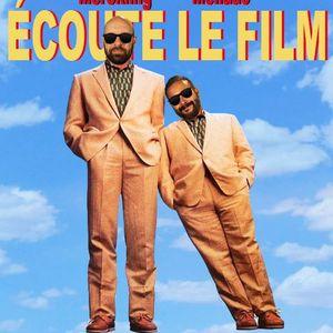 Écoute le film spéciale cinéma latino-américain (13-10-2015)