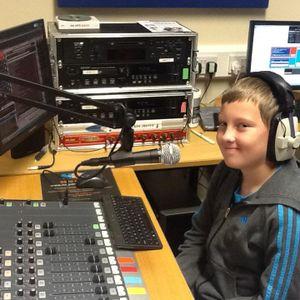 Robert MacIver on Lache FM - 25/10/2012