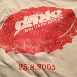 Diplo Live in Israel 25/8/2005 (Caliph Club, Tel-Aviv Jaffa)