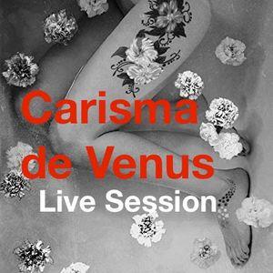 Mountain Chill - Live Session (2019-07-017) - CARISMA DE VENUS