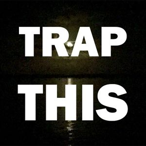 "PODCAST 1 - ""TRAP THIS"" HIP-HOP MIX by Cappuccinegro"