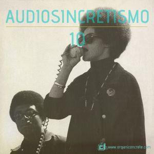 Audiosincretismo#10