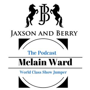 Podcast #27: Mclain Ward