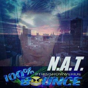 100% BOUNCE - MC N.A.T
